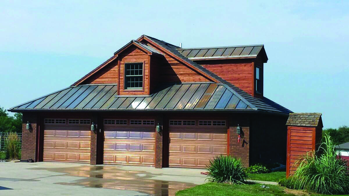 Metal Roofing Homes Tre Metal Roof Roofing Metal Roofing Prices