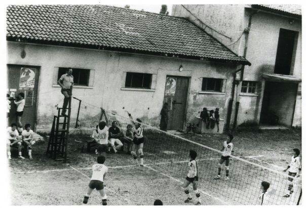 Volley Rangers