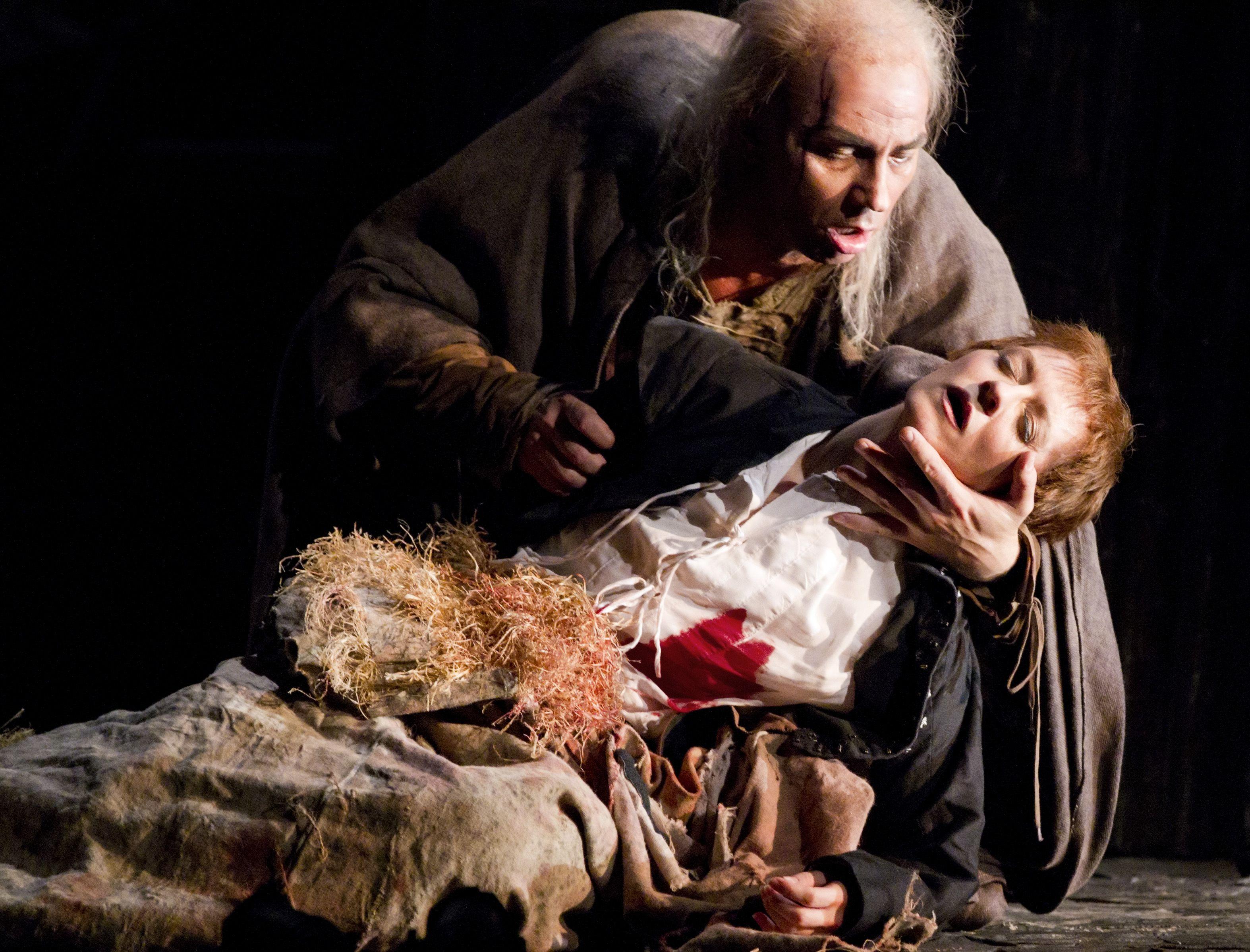 1965 Rigoletto | Seattle Opera - 50th Anniversary
