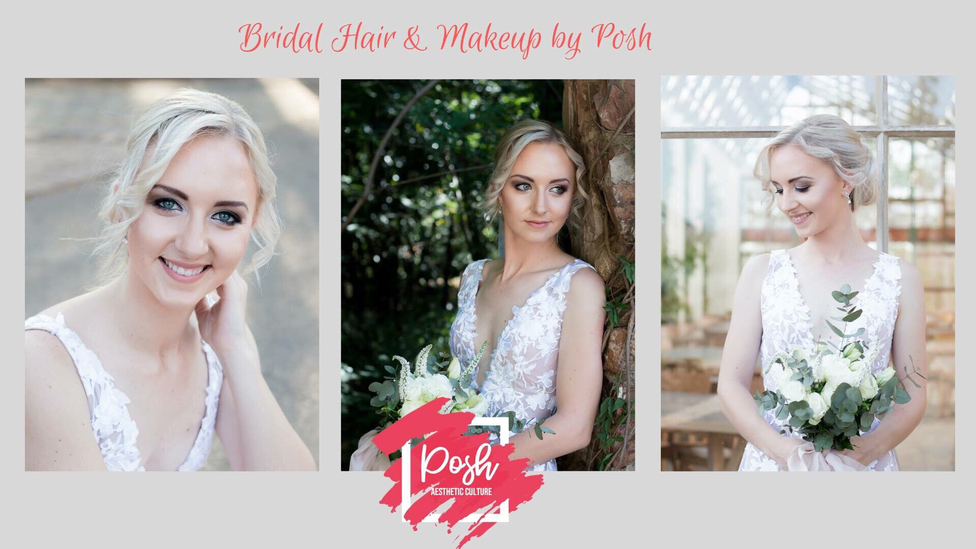 johannesburg mobile special events stylist | posh aesthetic