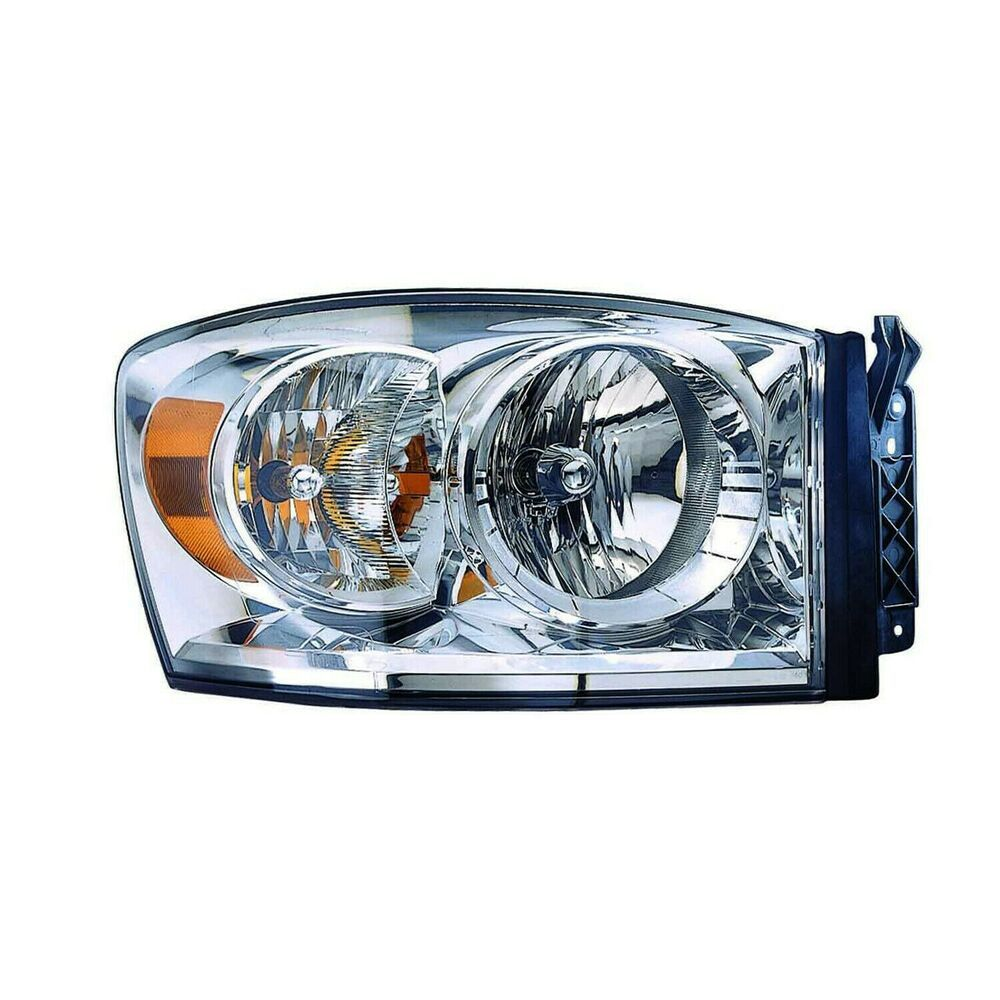 New Headlamp Assembly Right For Dodge Ram 2500 2007 2009 Ch2503180 2 Door 4 Door Keystoneautomotiveoperations With Images Dodge Ram Dodge Ram 2500 Ram 2500