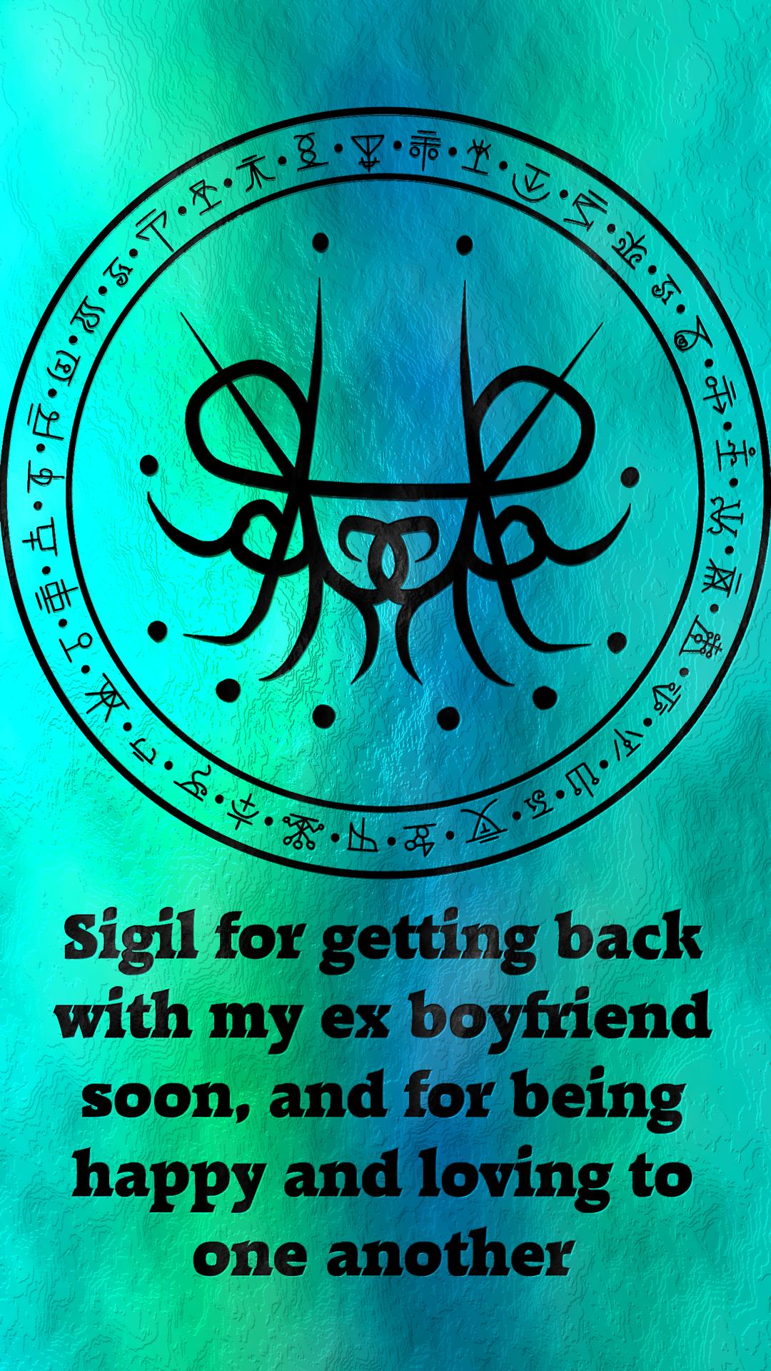 should i get back with my boyfriend