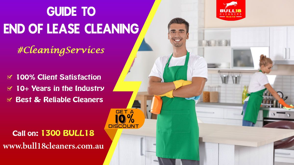 Hiring The Best Bond Cleaning Company - The Checklist