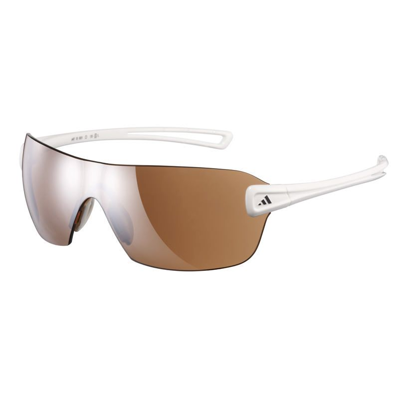 brand new af5b0 25e0f The Adidas Duramo are ideal cycling sunglasses for the road cyclist in need  of a close