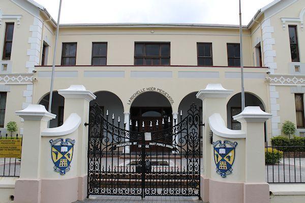 La Rochelle Girls High School