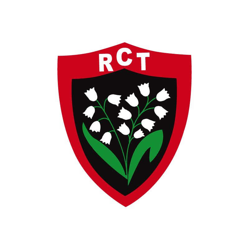 Rc Toulon A Top 14 2012 French Rugby Team Rugby Toulon Rugby Top 14