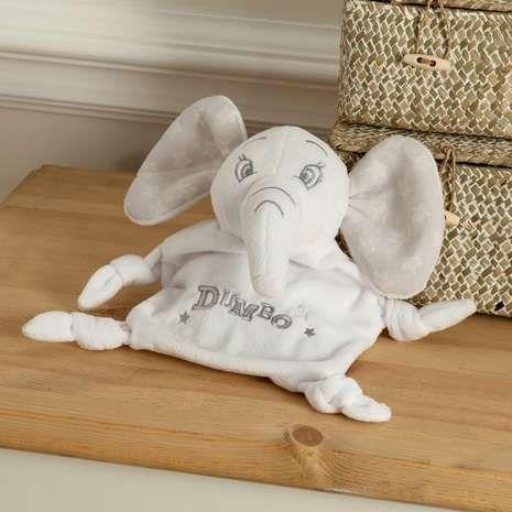 Disney Dumbo Nursery Comforter