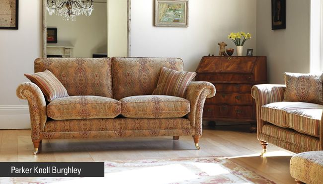 A Real Classic The Burghley By Renowned Uk Sofa Manufacturer Parker Knoll Available In A Wide Choice Of Fabrics Parker Knoll Sofa Traditional Sofa Sofa Shop