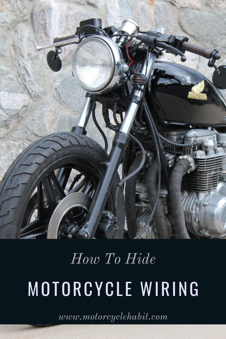 harley davidson gas tank wiring this helpful tutorial tells how to give your motorcycle a clean  this helpful tutorial tells how to give