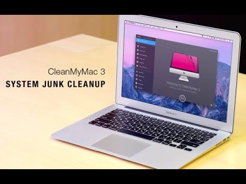 Check how to clean cache on Mac manually or clear it with
