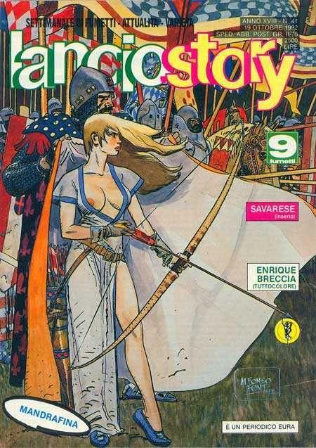 Lanciostory #199241