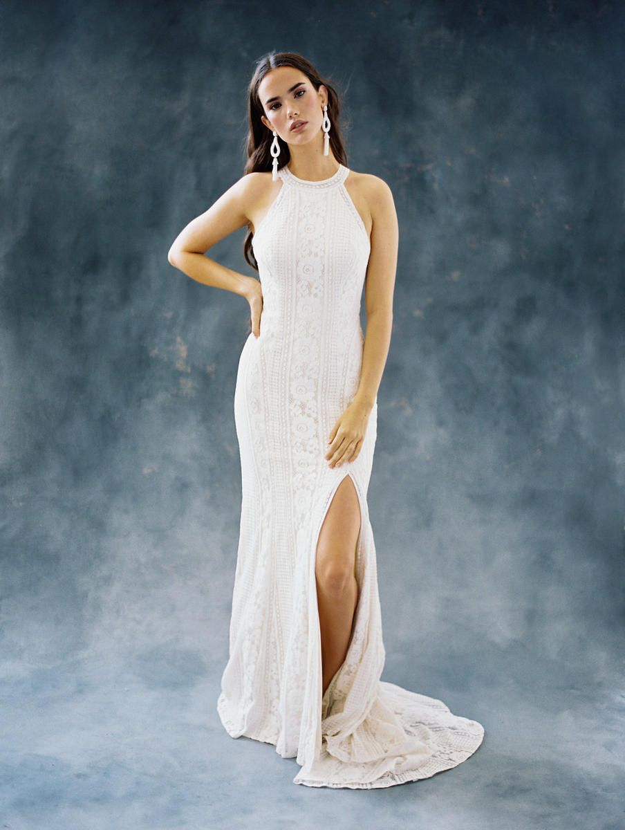 Wilderly bride by allure style f adele is all things textured