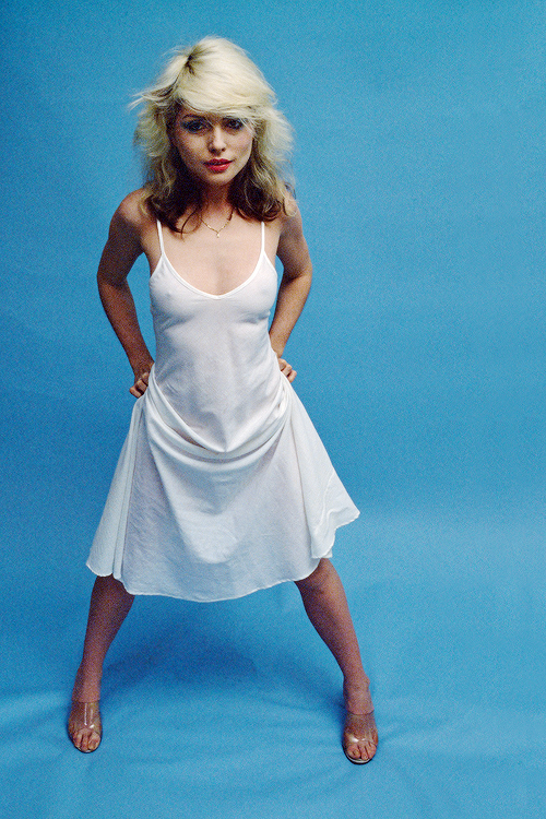 """vintagegal: """" Happy Birthday Debbie Harry (July 1, 1945 ..."""