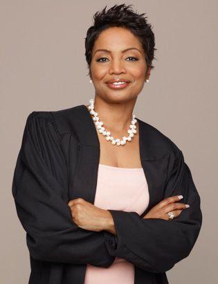 Judge Lynn Toler 59 Making Marriage Work Lynn Divorce Court