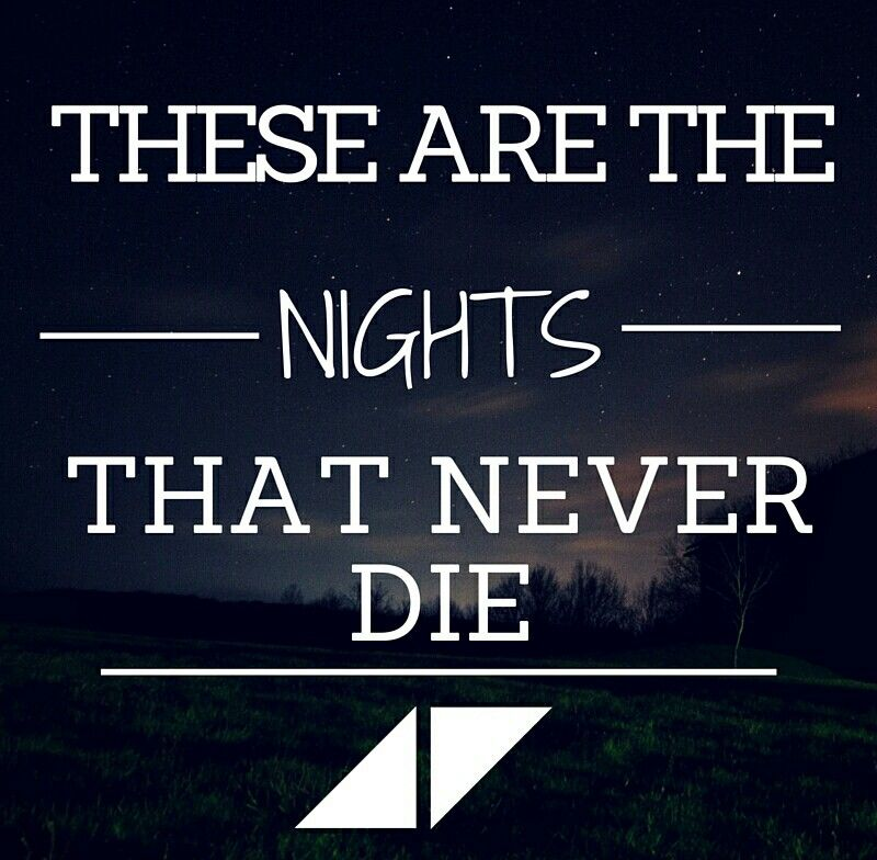 The Nights Avicii Quotes Lyrics Quotes Lyric