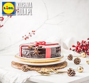 Tort Piernikowy Z Konfitura Pomaranczowa Przepis Recipe Cooking Recipes Cake Desserts
