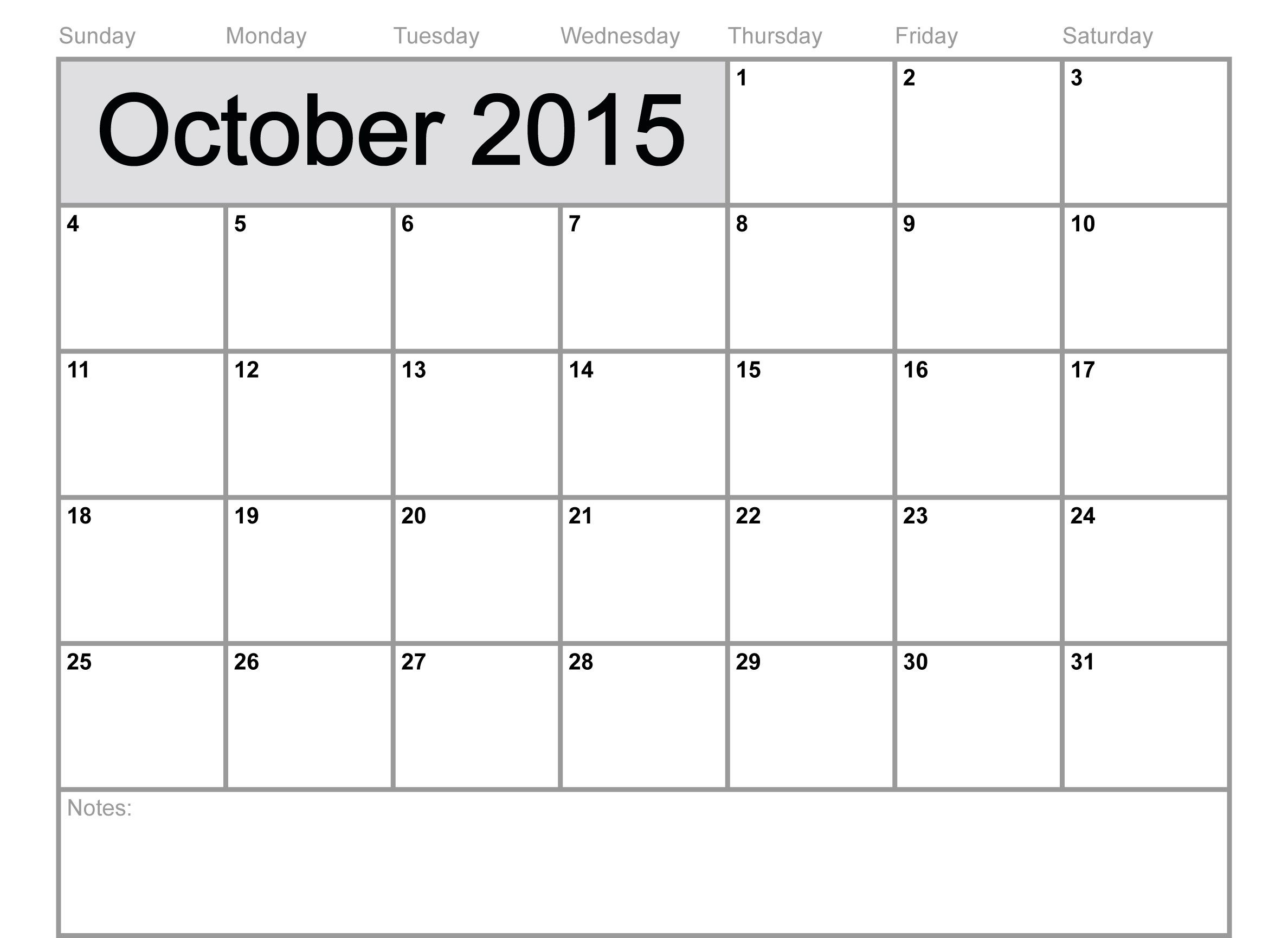 Free Download Calendar October 2015 Nz Pictures Images Templates