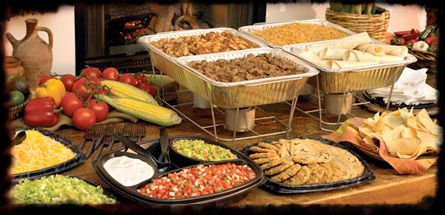 Make Your Party More Enjoyable With Our Catering Services