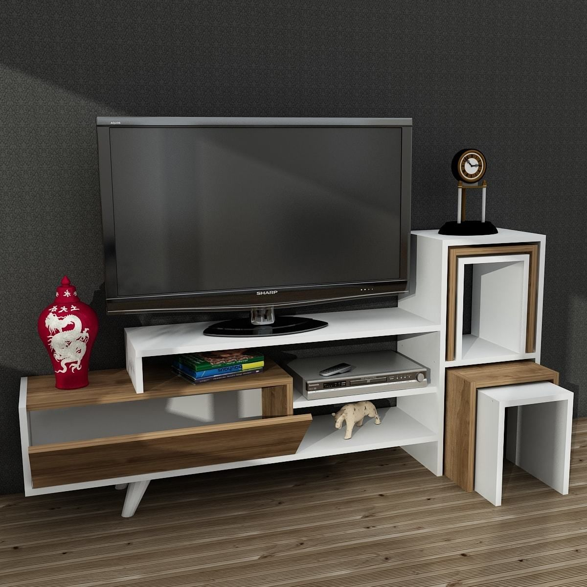 Utradeshop _ Tv Tvunit Tvunitesi  # Meuble Tv Gamer