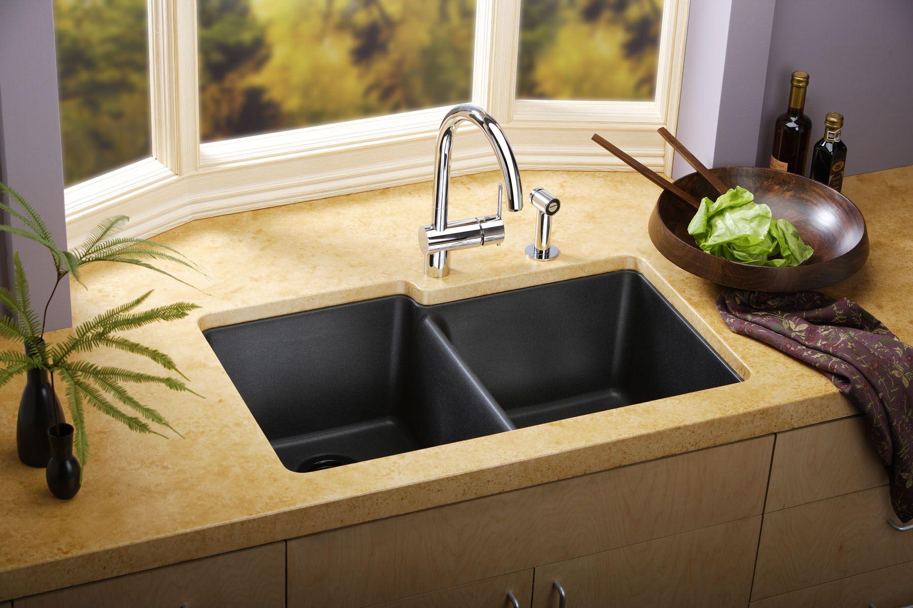 kitchen sink | Kitchens | Pinterest