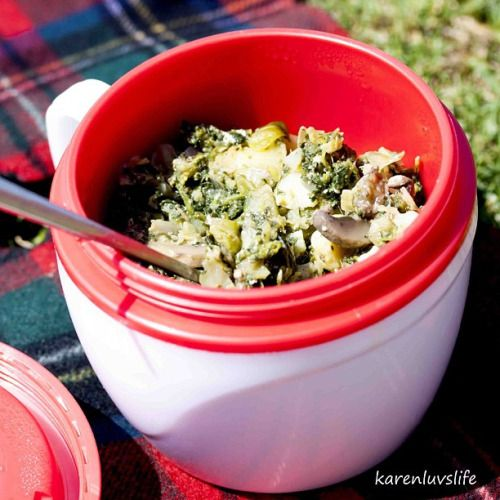 karenluvslife:  Took my veggie egg scramble on a picnic with my... The Coolest Online Shop for health living person like you is on HUGE SALES! Blender Jar Water Bottle and more! ONLY While Stock Last! Hurry up! http://ift.tt/1HVNtAg