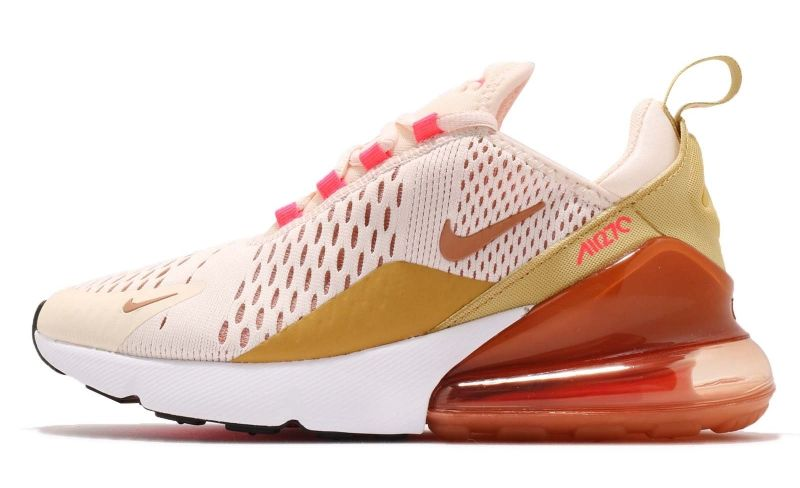 finest selection 9136a 1ae60 Nike WMNS Air Max 270 Guava Ice