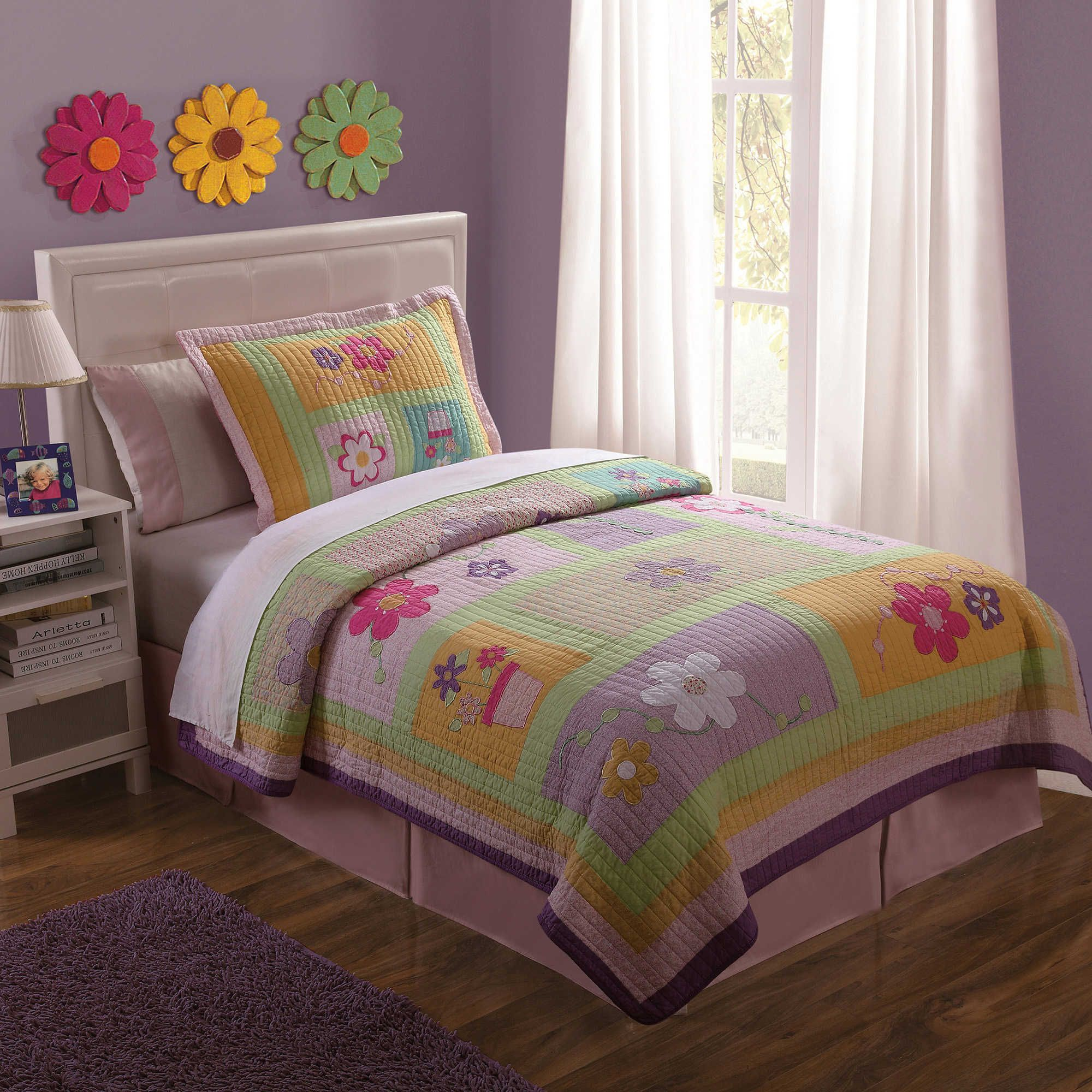 7480793282724m 2000 215 2000 Girl Beds Quilt Sets Girls