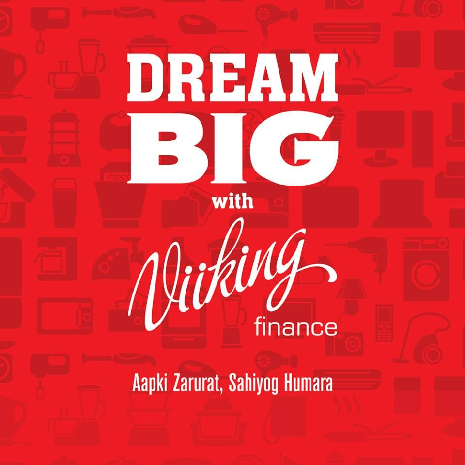 Dream Big with viiking finance. India's best personal Loan