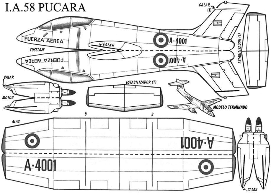 Aviones de papel para armar e imprimir imagui aviones for Sillas para armar y recortar