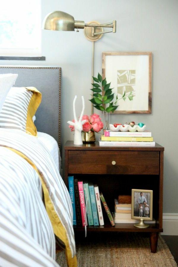 Comment choisir la plus belle lampe de chevet ? Decoration and