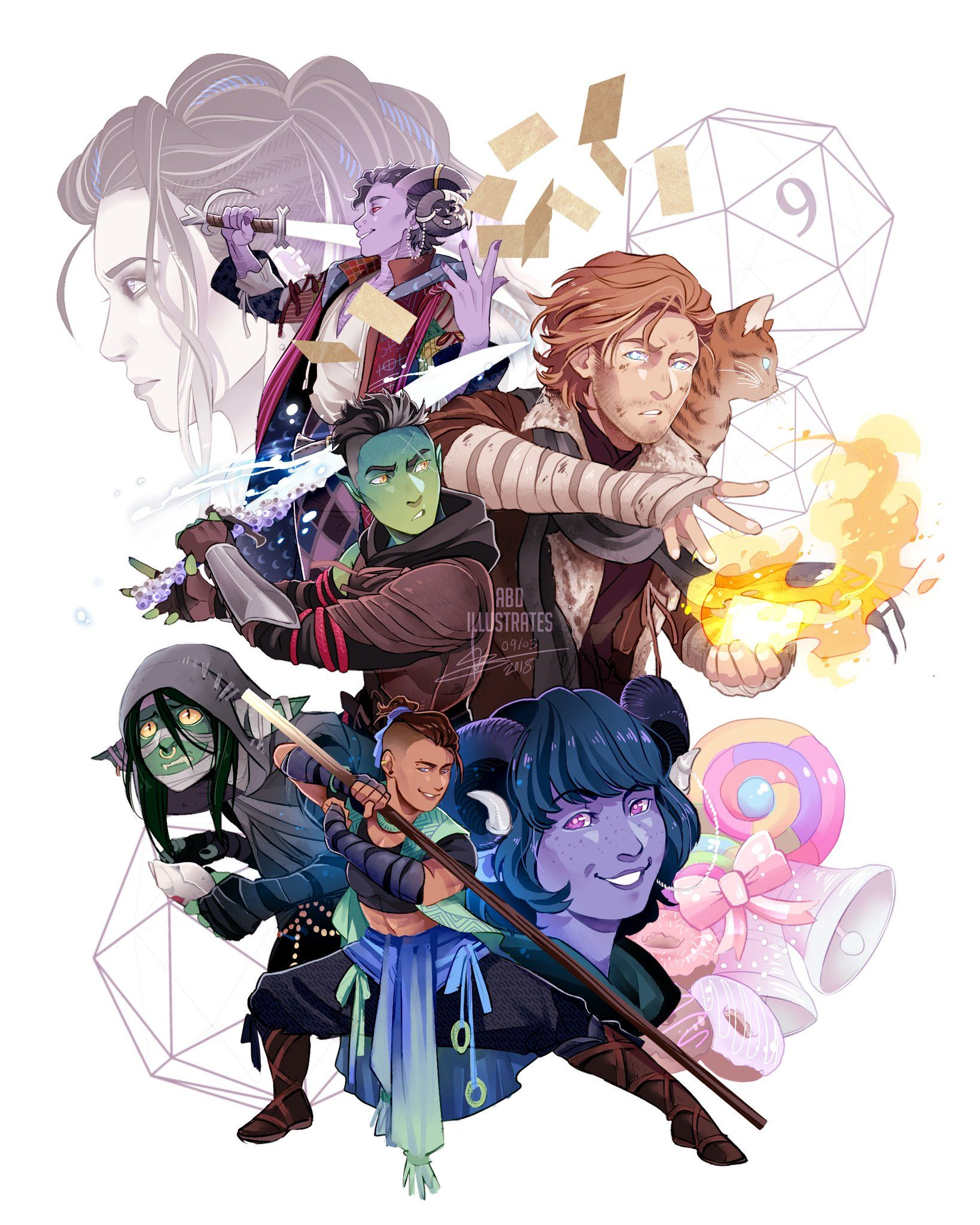Gallery Critical Role Fan Art Undercurrents Geek And Sundry Critical Role Characters Critical Role Fan Art Critical Role Critical role is geek & sundry's live dungeons & dragons show, featuring dungeon master matthew mercer and his troupe of fellow voice actors. gallery critical role fan art