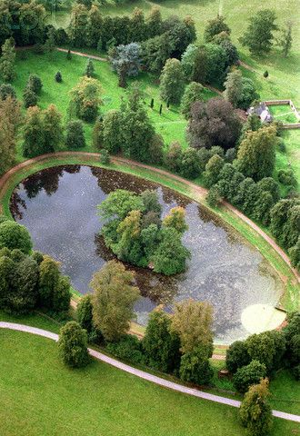 Princess Diana Burial Site Photos Princess Diana Burial Site