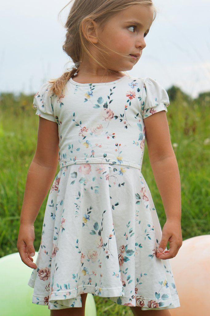 175000d653a6 Omi Jo Vintage Floral Dancer Little Girl Fashion, Vintage Floral, Girl  Style, Dancer