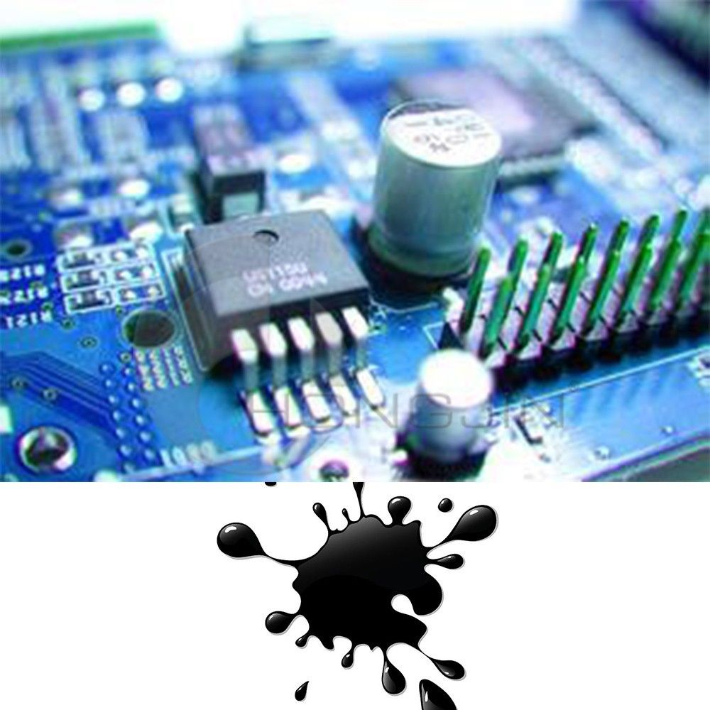 Thermal Curable Marking Ink Used For Pcb Hongjin Chemical Pinterest Quick Turn Rigid Board Assembly Printed Circuit What Should Technology Industry Leaders Look In A Service Provider