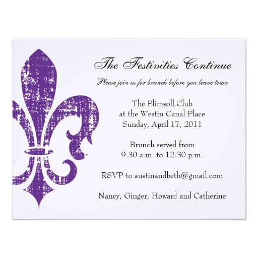 >>>Smart Deals for          Wedding Information Card   New Orleans   Purple           Wedding Information Card   New Orleans   Purple you will get best price offer lowest prices or diccount couponeShopping          Wedding Information Card   New Orleans   Purple today easy to Shops & Purcha...Cleck link More >>> http://www.zazzle.com/wedding_information_card_new_orleans_purple-161595181809076172?rf=238627982471231924&zbar=1&tc=terrest