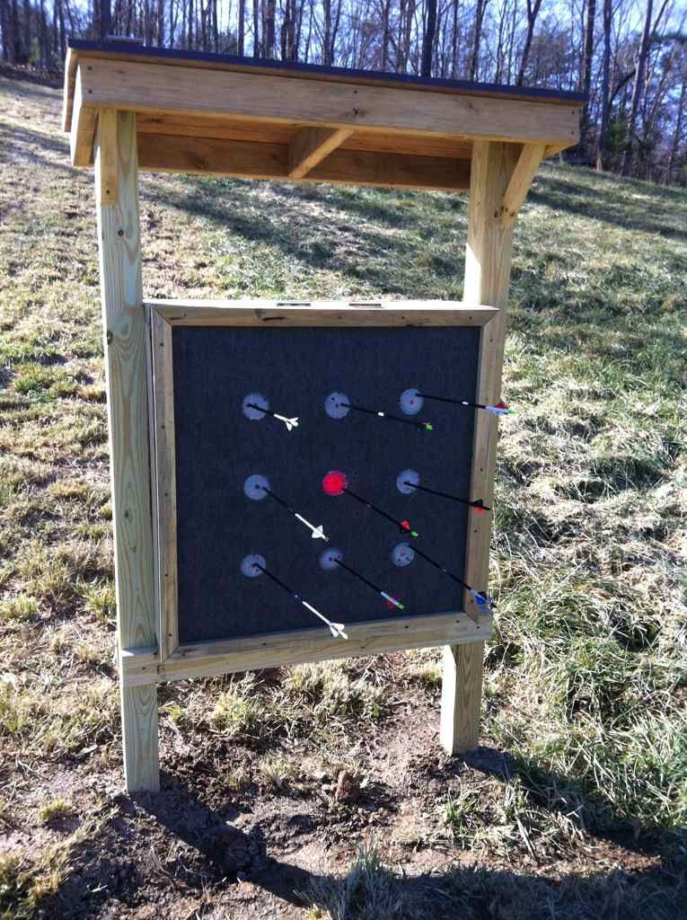 Show Me Your Diy Archery Targets Diy Archery Target Archery Target Archery