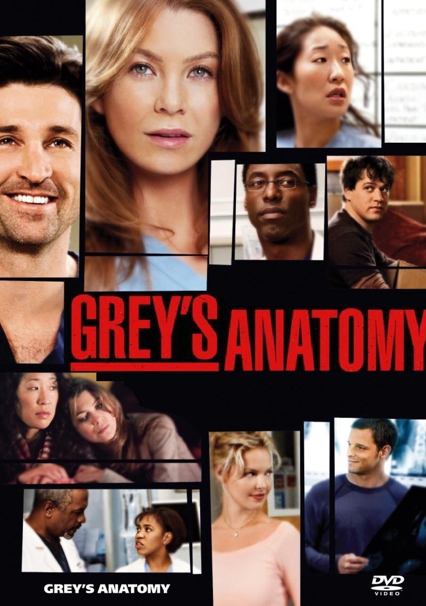 15 Temporada De Grey's Anatomy Assistir pin de simone frança em season 1  grey's anatomy, miranda