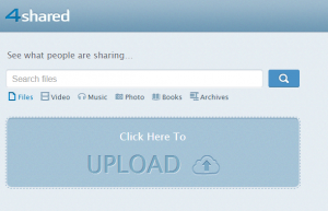 Www 4shared Com 4shared Musicas Download 4 Shared Login And Signup