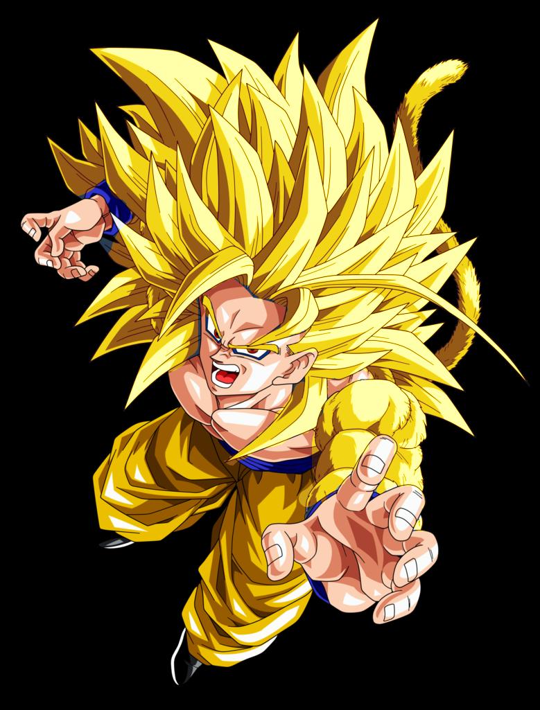 Goku ssj dios dorado buscar con google forever dbz - Super saiyan 6 goku pictures ...