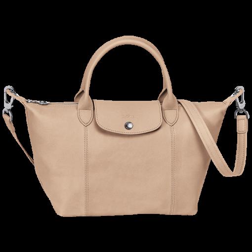 Sac Longchamp Pliage Vraie Ou Faux : Longchamp cuir sale sac pliage s a dos