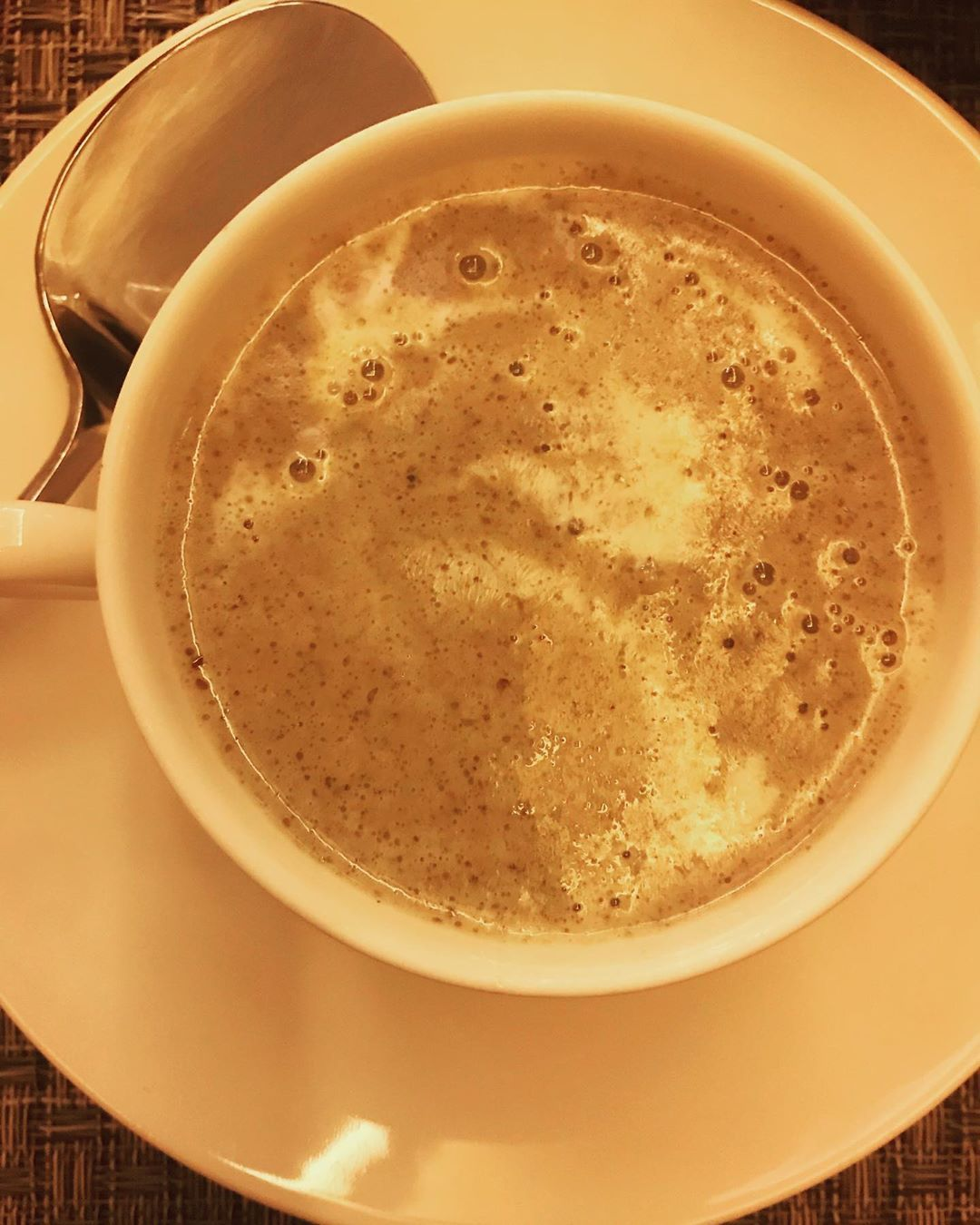 *creamycuppasoup time - -