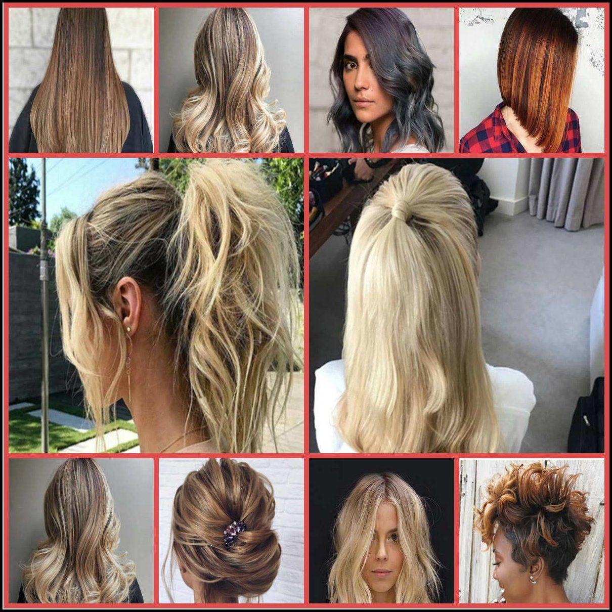 Trendigsten Frisuren und Haarschnitte für dünne Haare im Jahr