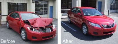 Brooklyn Collision Repair All major insurance plans accepted and we would be happy to arrange a tow for you. Call or text our recommended towing company at (718) 388-2219, anytime day or night. salernoservicestation.com
