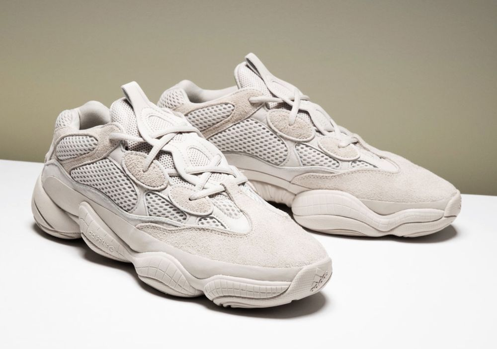 3c43828b93a Adidas Yeezy 500 Blush Size 8 DB2908  fashion  clothing  shoes  accessories   mensshoes  athleticshoes (ebay link)