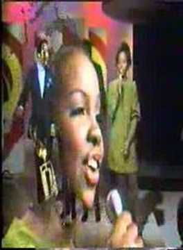 Gladys Knight The Pips The End Of Our Road 1969 Gladys Knight Hot R R B