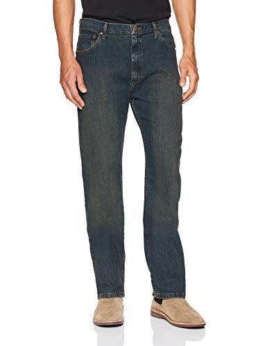 d3375d19 New Wrangler Wrangler Authentics Men's Regular Fit Jean with Flex Denim. Mens  Jeans [$19.99]perfecttopbuy.ga