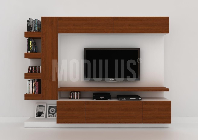 Composicion Sistema Mural 08 Sistema Mural Pinterest  # Muebles Murales