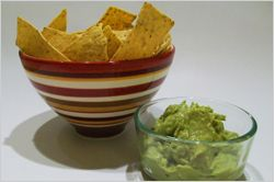 veganmexicanfood.com ** Easy Guacamole Recipe.
