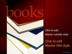 Free books ppt template party pinterest ppt template free books ppt template toneelgroepblik Image collections