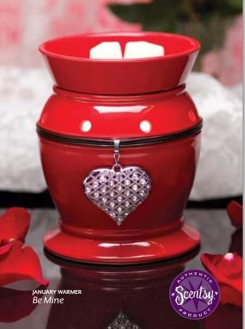 January 2013 this warmer is 10% Off at https://Anita25.Scentsy.us